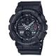 G-SHOCK GA140-1A1 Black Watch