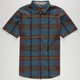 RVCA Hot Shaka Mens Shirt