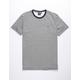 RUSTY Dot To Dot Mens T-Shirt