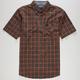 RVCA Sundown Mens Shirt