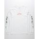 NEON RIOT Trust Kanji Mens T-Shirt