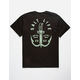 SALT LIFE Forged From the Sea Mens T-Shirt
