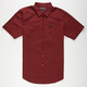 RVCA Chornicle Mens Shirt
