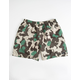 HUF Safari Easy Mens Shorts