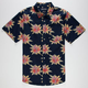 RVCA Fauna Mens Shirt