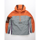 HUF Nystrom Packable Mens Jacket