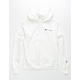 CHAMPION Embroidered Mens Hoodie