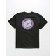 SANTA CRUZ Reversal Spiral Boys T-Shirt