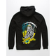 RSQ Permanent Vacation Mens Hoodie