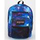 JANSPORT Big Campus Deep Space Backpack