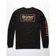 BRIXTON Palmer II Mens T-Shirt