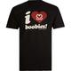KEEP A BREAST I Love Boobies Mens T-Shirt