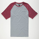 RVCA Camby Mens T-Shirt