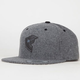 FAMOUS STARS & STRAPS Leatherman Mens Snapback Hat