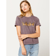 O'NEILL Flicker Womens Tee