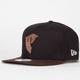 FAMOUS STARS & STRAPS Supply New Era Mens Snapback Hat