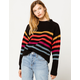 VOLCOM Move On Up Womens Sweater