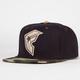 FAMOUS STARS & STRAPS Hunting Season Mens Snapback Hat