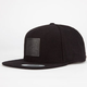 FAMOUS STARS & STRAPS Midnight Mens Strapback Hat