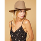SAN DIEGO HAT CO. Structured Womens Hat