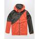 PRIMITIVE Wilshire Mens Windbreaker Jacket