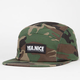 YEA.NICE Camo Mens 5 Panel Hat