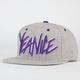 YEA.NICE DJ II Mens Snapback Hat