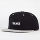 YEA.NICE Steadfast Mens Snapback Hat