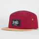 YEA.NICE Hull Mens 5 Panel Hat