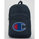 CHAMPION Supercize 2.0 Navy Backpack