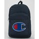 CHAMPION Supercize 2.0 Navy Backpack