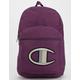 CHAMPION Supercize Novelty Dark Purple Backpack