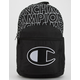 CHAMPION Supercize 2.0 Block Letter Backpack