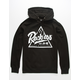 YOUNG & RECKLESS Renegaded Mens Hoodie