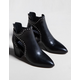 STEVE MADDEN Justice Womens Booties
