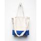CHAMPION Foundation Blue Tote Bag