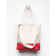 CHAMPION Foundation Red Tote Bag