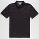 VOLCOM Blackout Boys Polo Shirt