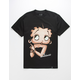 HUF x Betty Boop Cigar Mens T-Shirt
