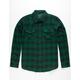 VALOR Tuscan Mens Flannel Shirt