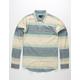 OCEAN CURRENT Macktown Flannel Shirt