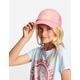BILLABONG Ohana Pink Girls Trucker Hat