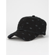 ADIDAS Relaxed AOP Trefoil Mens Strapback Hat