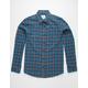 ELDON Glacier Mens Flannel Shirt