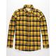 VSTR Bumble Mens Flannel Shirt