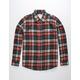VSTR Memphis Mens Flannel Shirt
