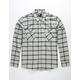 RSQ Tallydega Mens Flannel Shirt