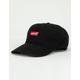 LEVI'S Twill Mens Strapback Hat