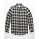 VSTR Old Town Mens Flannel Shirt