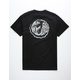 SANTA CRUZ Reaper Mens T-Shirt